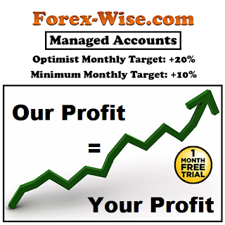 Forex-Wise.com 1 Month Free Trial Forex Trading Managed Accounts