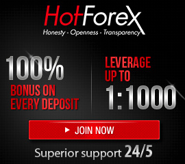 HotForex best forex broker true ECN STP